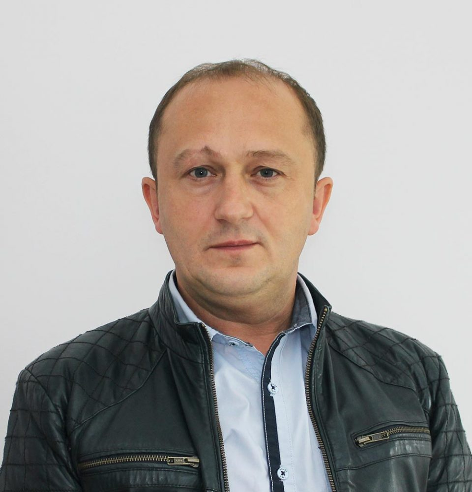 Solar Fresh Janusz Krzyściak