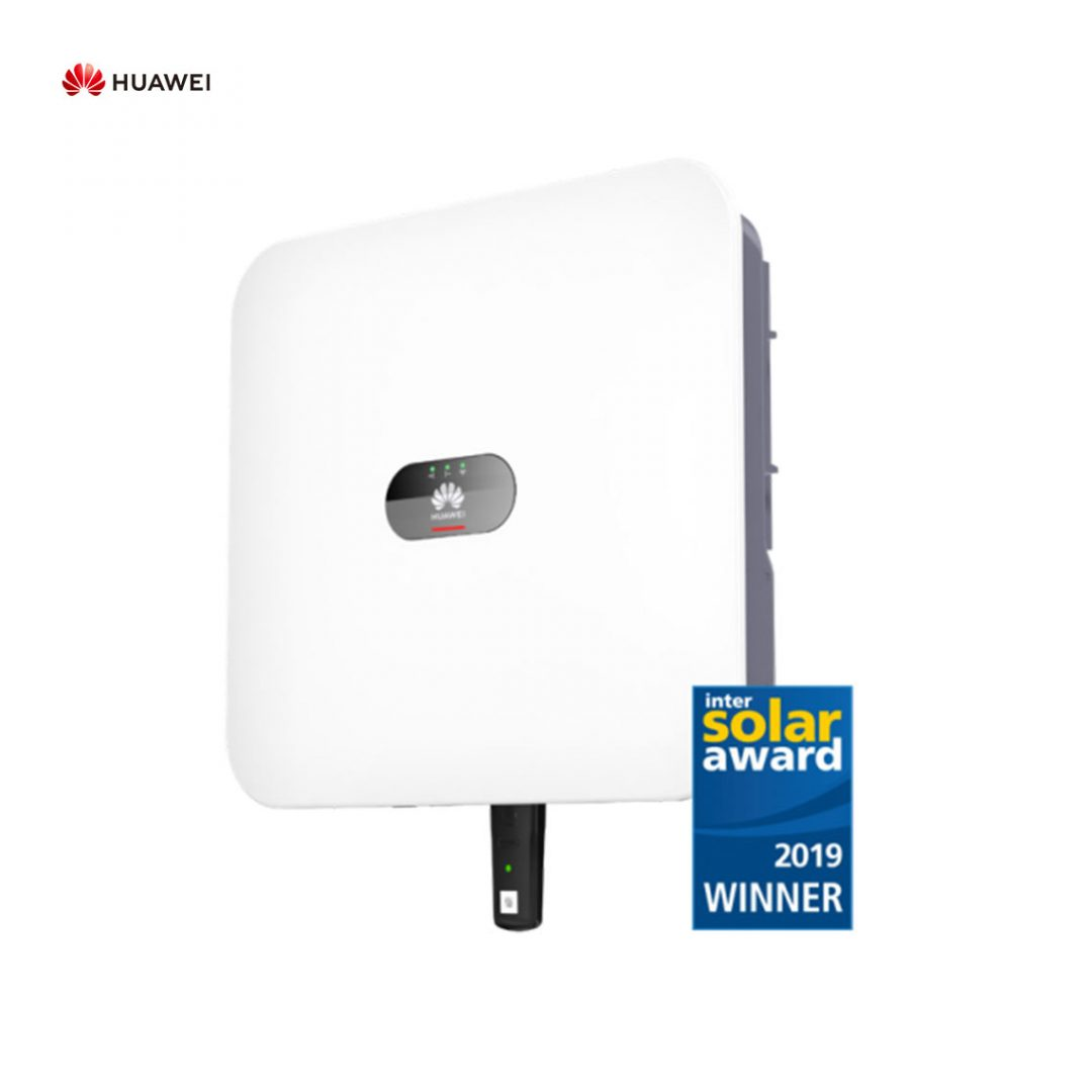 Solar Fresh Falownik Huawei