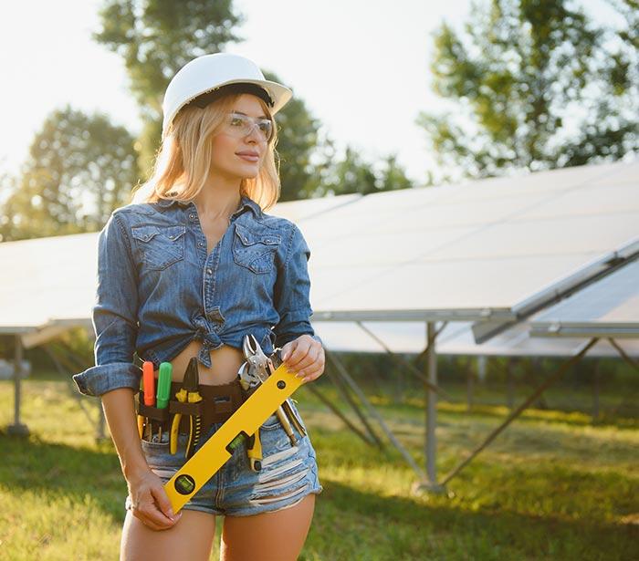 Solar Fresh czysta energia