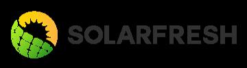 Logo Solar Fresh desktop