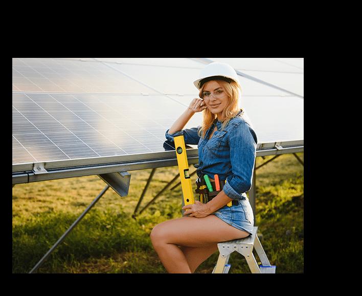 Solar Fresh darmowy prąd w Twoim domu